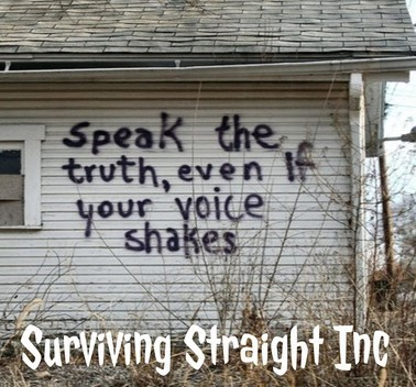 Surviving Straight Inc Podcasts
