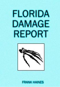 The Florida Damage Report by Frank Haines