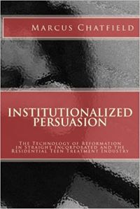 Institutionalized Persuasion by Marcus Chatfield