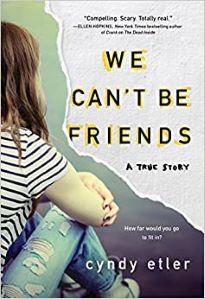 We Cant Be Friends by Cyndy Etler